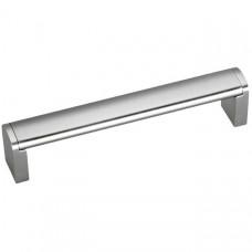 9873 Ручка А120-192/BZN сталь