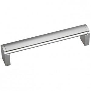 9874 Ручка А120-224/BZN сталь