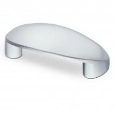 7027 Ручка-кнопка 32мм хром матовый S-2010-32 SC