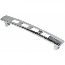 1387 Ручка-скоба L437-96 (стандарт) хром