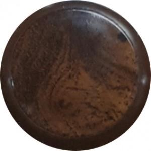1964 Ручка Гриб коричневый/тёмный корень