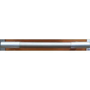 2682 Ручка С15 металлик+бронза (128мм)