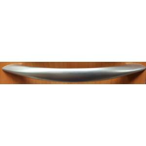 1419 Ручка скоба 96мм матовый никель
