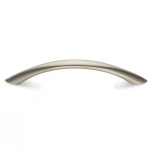 4420 Ручка мебельная (23127) 96мм никель