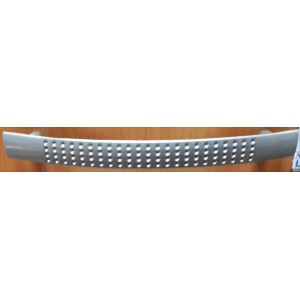 4433 Ручка мебельная 96мм никель