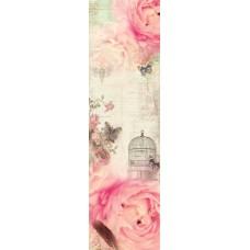 Панель АР02 Пионовые розы 2800*820*6