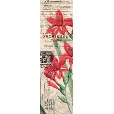 Панель АР06 Почтовая открытка 2800*820*6