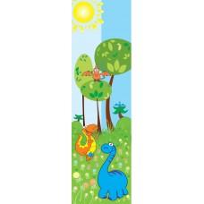 Панель АР22 Динозаврики 2800*820*6