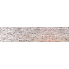Панель ASP12 Серый камень 2800*610*6мм