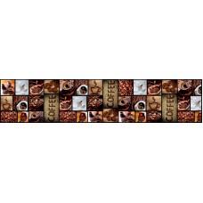 Панель F01 Арабика 2800х610х6мм