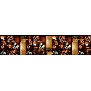 Панель F04 Кофейня 2800х610х6мм
