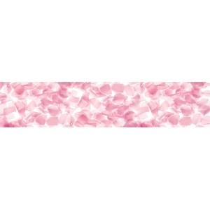 Панель F14 Розовые лепестки 2800х610х6мм