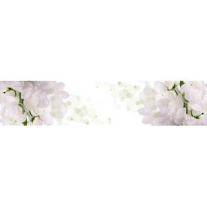 Панель F19 Роса 2800х610х6мм