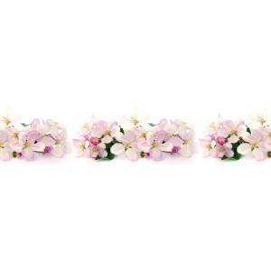 Панель F32 Яблоневые цветы 2800х610х6мм