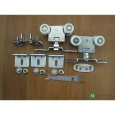3690 М-зм Lucido LC 99 L2111 1 дверь (верхнее крепление)/аналог SKS95 для дверей до 100кг