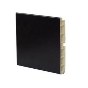 3556 Цоколь кухонный 4м, черный 150мм