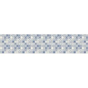 Панель AF40 Голландкая плитка 2800х610х6мм