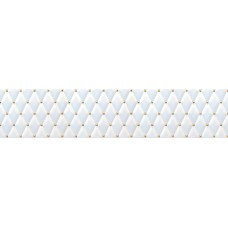Панель AF41 Плитка Версаче 2800х610х6мм