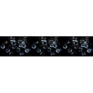 Панель AF42 Коктейльный лёд 2800х610х6мм