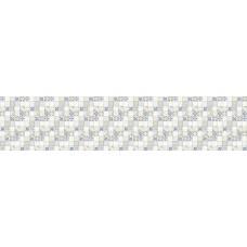 Панель AL03 Французская плитка 2800*610*4мм