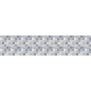 Панель AL05 Голландская плитка 2800*610*4мм