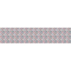 Панель AL06 Восточная плитка 2800*610*4мм