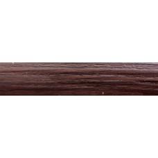 10274 Кант врезной тип 017В ВК4121 венге каштан Т07 (200)
