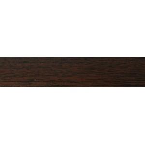 10275 Кант врезной тип 017В ВК36К01 орех темный Т08 (200)