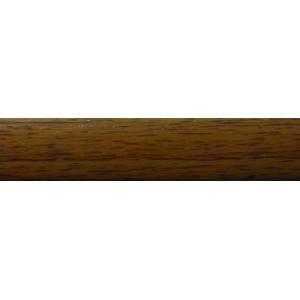 10300 Кант врезной 017В ВК11А05 орех гварнери Т08 (200) тонкая ножка
