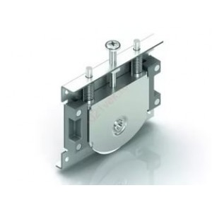 756 Механизм LC75AY Lucido (L-1153-1) 2 ролика/аналог РКМ60