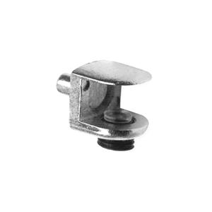 1165 Полкодержатель П-образный с крепежным штырем