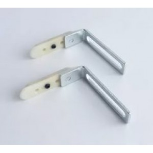 10510 Распашной механизм без магнита (2шт)