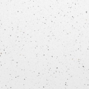 3855ГЛ4м  Столешница  глянцевая Ледяная искра белая 38х4200х600мм