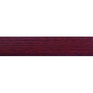 10309 Кант врезной тип 017В ВК9603 Махагон (Т06)