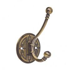 4315 Вешалка-крюк бронза