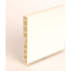 3515 Цоколь кухонный 4м белый 150мм