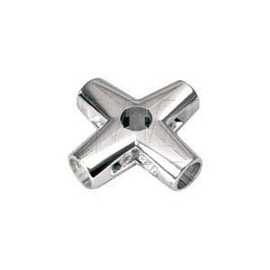 1998 Крестовое соединение пяти труб 057