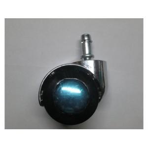 1460 Опора для кресел цинковый сплав (металл/хром) М11 D50 НТ-08.012