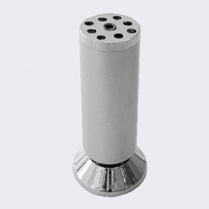 1520 Опора d-50мм h-149-156мм алюмин.