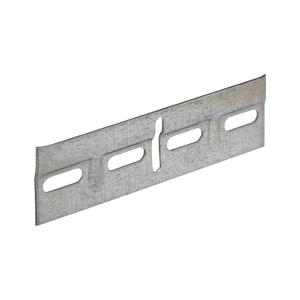 702 Навесная пластина типа INDAUX, сталь