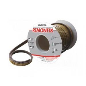 0609 Уплотнитель Remontix Р100 коричневый