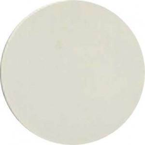 4614 Заглушка Pacific PC 2310/2312 кремовый глянец/perlak krem д18