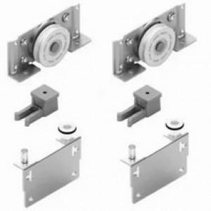 3692 Lucido Механизм LC 80 AY (L-1191) 1 дверь 21В/аналог SKM80