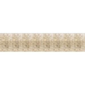 Панель AL11 Деревянная плитка 2800*610*4мм