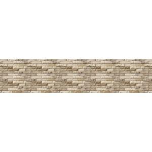 Панель AL21 Римский камень 2800*610*4мм