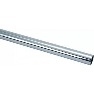 1040 Труба Д16мм 3000х0,8мм сталь хром