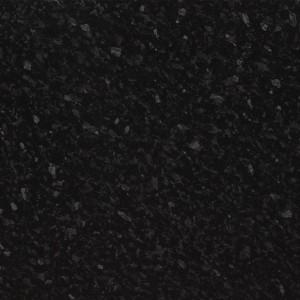 3826ГЛ Столешница глянцевая Гранит черный 38х2100х600мм