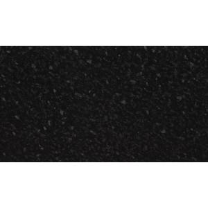 3226ГЛ Кромка с клеем глянцевая Гранит черный 3000x32мм
