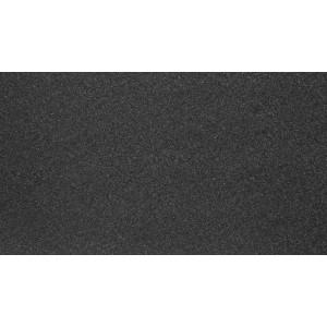 50401БМТ Кромка с клеем матовая Бриллиант черный 3000x50мм