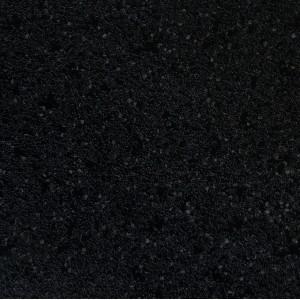 3862МТ Столешница матовая Черный королевский жемчуг 38х2100х600мм